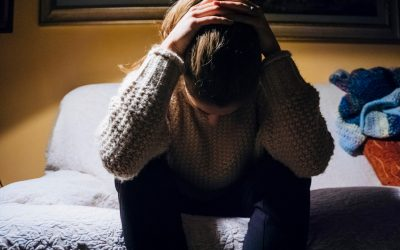 1 in 8 COVID-19 patients diagnosed with mental illness within months